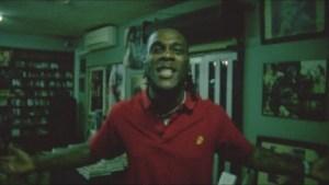 "Video: Major Lazer – ""All My Life"" ft. Burna Boy"
